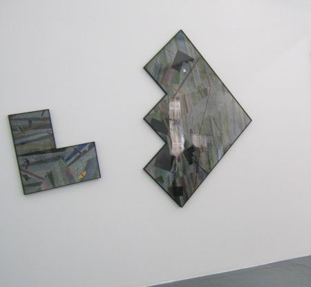 Click the image for a view of: Intersect 1 installation view
