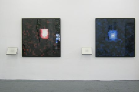 Click the image for a view of: Installation view 1